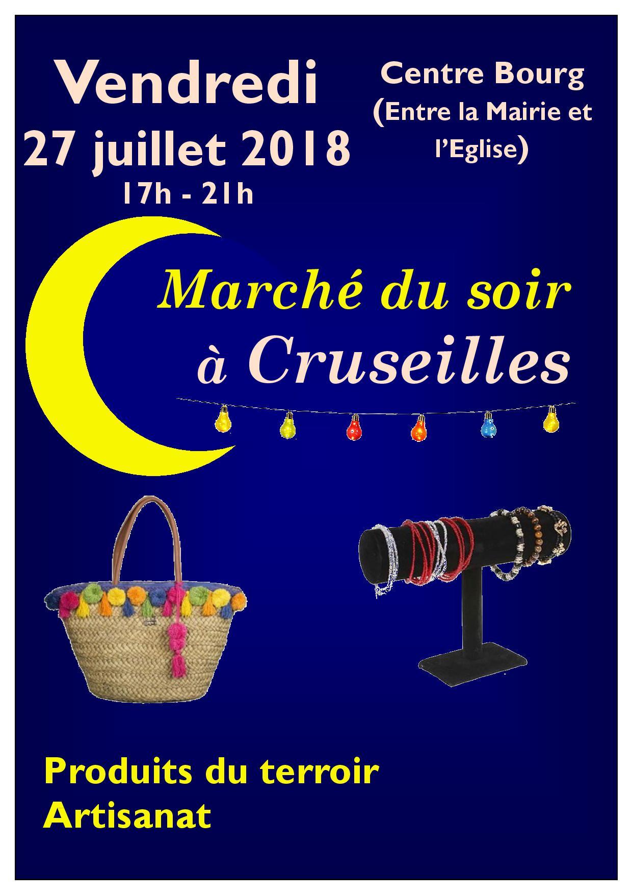 R_Mes documents_AFFICHES_2018_marchés du soir_27 jullet 2018