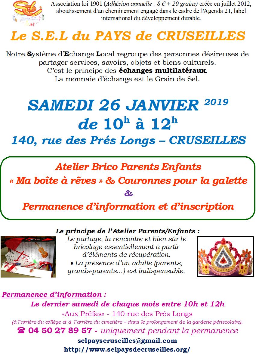 SEL Flyer 26.01.2019
