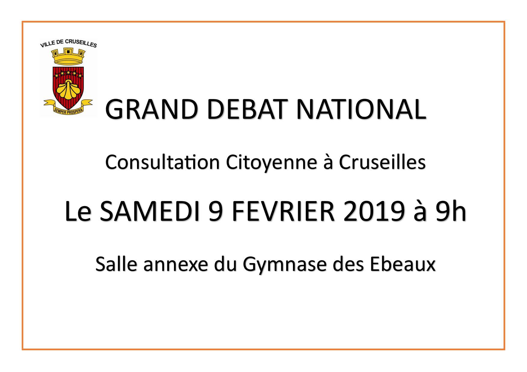 Grand débat national_affiche 2
