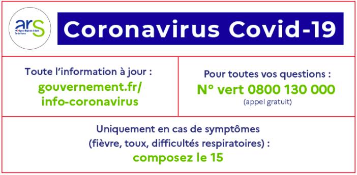 info ARS